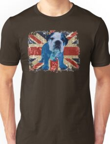 Jack the Bulldog Unisex T-Shirt