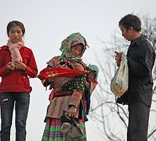 Family Life-Vietnam by lynnehayes