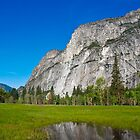 Yosemite National Park - El Capitan by kieranmurphy