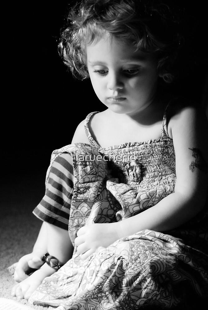 Contemplation by laruecherie