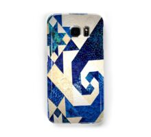 TIE-DYE KALEIDOSCOPE EFFECT PATTERN COLOR Samsung Case Samsung Galaxy Case/Skin