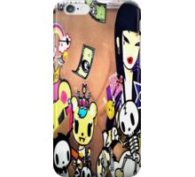 Tokidoki Cool Art Cute Hot iPhone Case iPhone Case/Skin