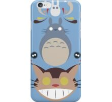 Totoro and Friends Samsung Case iPhone Case/Skin