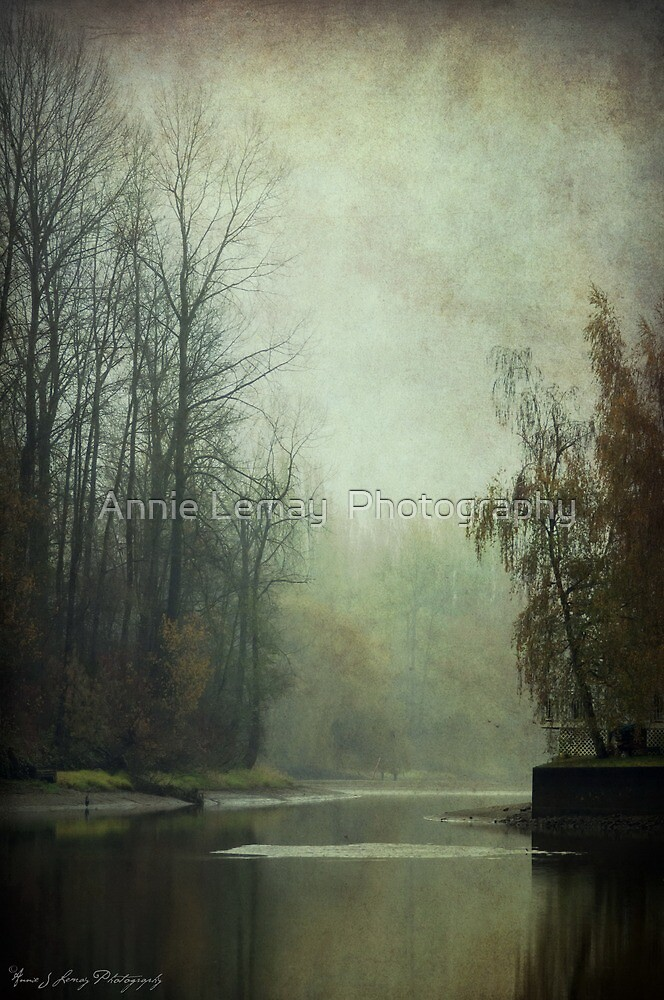 Yesterdays Memories by Annie Lemay  Photography