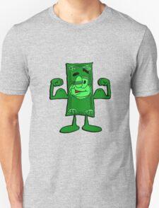 Money Man Unisex T-Shirt