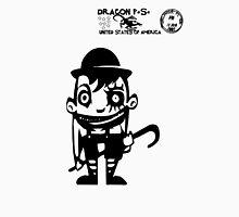 dragon postal service Unisex T-Shirt