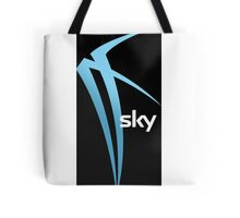 SKY Bike Team Bicycling Tote Bag