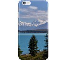 Shrouded Giant iPhone Case/Skin