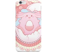 Chansey Egg iPhone Case/Skin