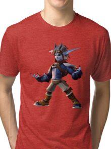 Dark Jak Tri-blend T-Shirt