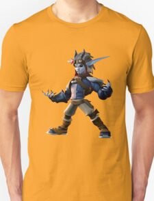 Dark Jak T-Shirt