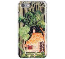 Vintage Hansel and Gretel Art  Iphone Case iPhone Case/Skin