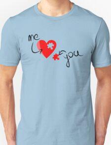 LOVE PUZZLE T-Shirt