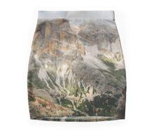Dolomites Mini Skirt