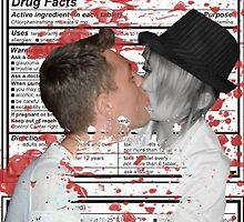 Drugs are for mugs by steviemcqueenie
