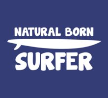 Natural Born Snowboarder by AmazingVision