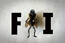 FBI by Susan Littlefield