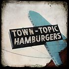 Town Topic Hamburgers by Robert Baker