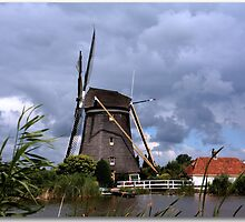 Windmills for 2011 by John44