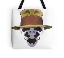 Rorschach - Watchmen Tote Bag