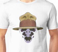 Rorschach - Watchmen Unisex T-Shirt