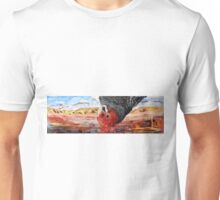 Gang Gang Cockatoo Unisex T-Shirt