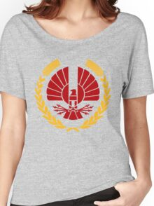 The Capitol Women's Relaxed Fit T-Shirt