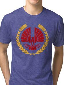 The Capitol Tri-blend T-Shirt
