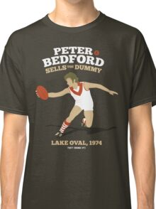 Peter Bedford, South Melbourne Classic T-Shirt