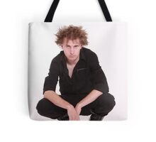 Dave Campbell - Comedian - promo 1 Tote Bag