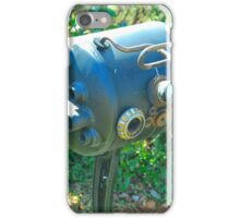 The Bibs and Bobs Mailbox iPhone Case/Skin