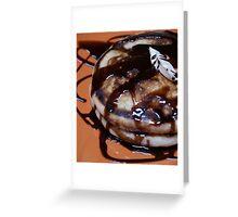 Pancakes II Greeting Card