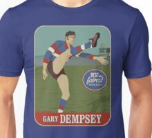 Gary Dempsey - Footscray Unisex T-Shirt