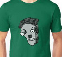mecha-adolf Unisex T-Shirt
