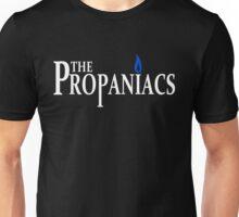 The Propaniacs Unisex T-Shirt