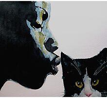 "Nina Simone "" I put a spell on You "" Photographic Print"