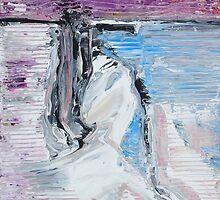Philosophaster by the sea by Dmitri Matkovsky