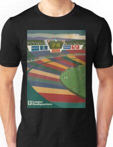 VFL Park - League Headquarters Unisex T-Shirt