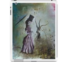 Decay in Autumn  iPad Case/Skin