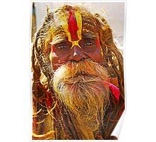 No Sad Sadhus 2 Poster