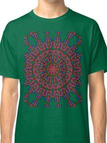 hamesh mandala Classic T-Shirt