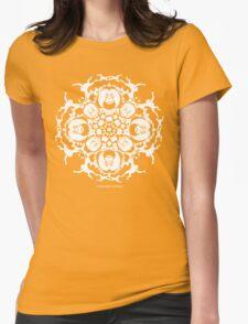 ORANGUTAN SNOWFLAKE ORANGE T-Shirt
