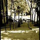 montmartre by kippis