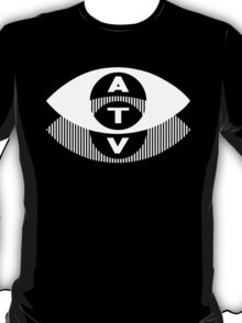 ATV 1955 (black) T-Shirt
