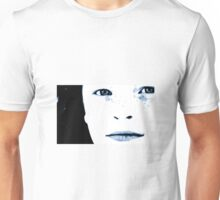 perfect song   poster blue Unisex T-Shirt