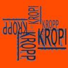 Kropp 30 by Anders Lidholm