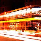 Night Bus by mr-scruffles