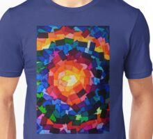 Kaleidoscope - the original Unisex T-Shirt