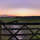South East England Calendar by JEZ22