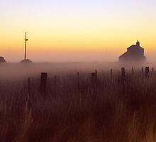 house on the marsh by borzoi1